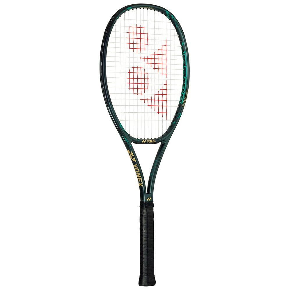 【送料無料】【ガット張り無料】 ヨネックス YONEX 硬式テニスラケット Vコア プロ 97 VCORE PRO97 02VCP97 「カスタムフィット対応(オウンネーム不可)」