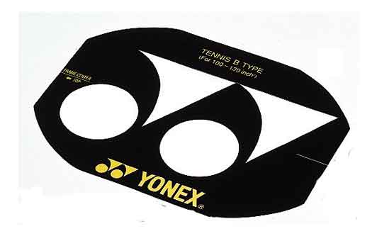 YONEX(ヨネックス)ステンシルマークAC502B【prospo】[ポスト投函便対応]