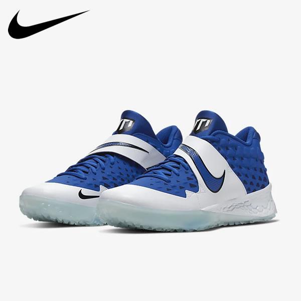 Nike Force Zoom Trout 6 Turf ナイキ・フォース ズーム トラウト6 メンズ ベースボールシューズ スニーカー AT3463-400【at3463-400】【お取り寄せ商品】