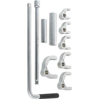 SANEI 三栄水栓立水栓締付工具セットR3510S