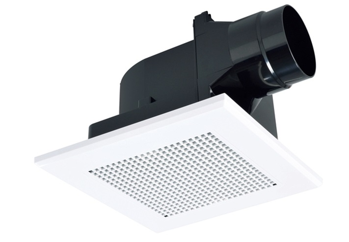 三菱電機/ダクト用換気扇 天井埋込形VD-13ZC10