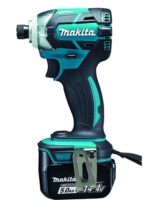 【お1人様1点限り】 マキタ充電式インパクトドライバー14.4VTD137DRTX:プロストック店-DIY・工具