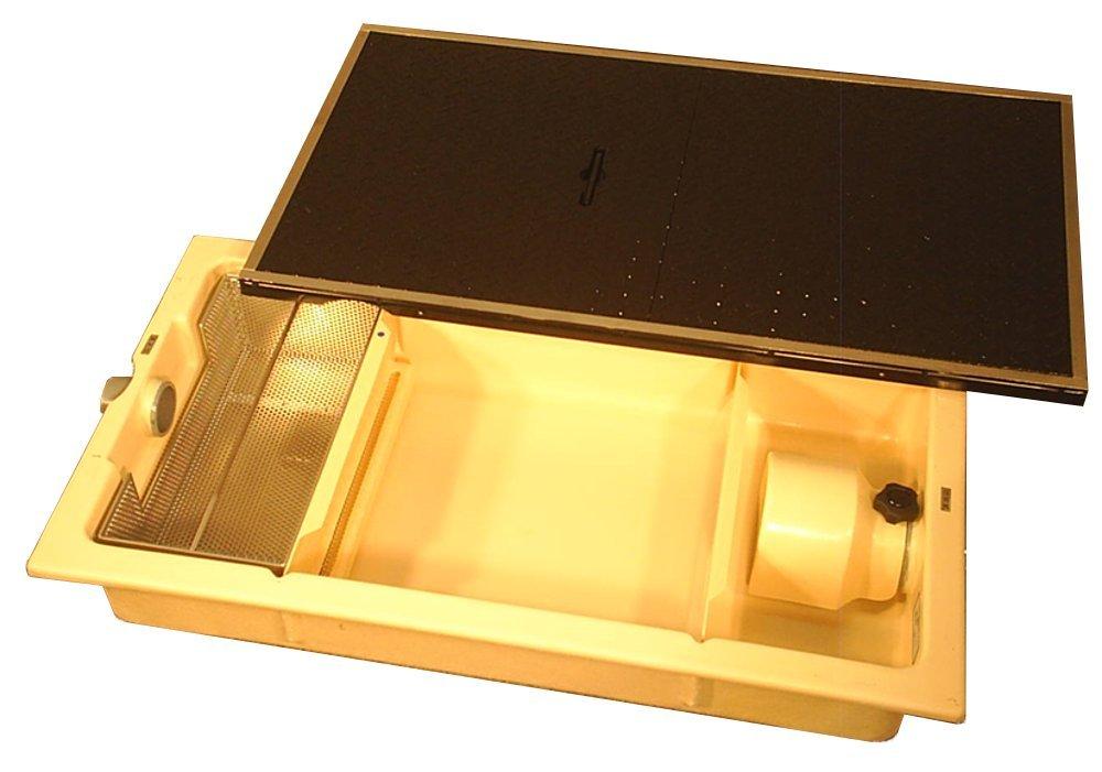 プレパイ工業グリーストラップ TOSC-840R