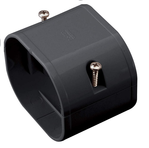 低価格化 いよいよ人気ブランド お取り寄せ商品 因幡電工LDダクトジョイント70ケース販売10個入りLDJ-70-K
