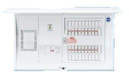 パナソニック分電盤コスモパネルコンパクト21ドア付き60A14+2BQR36142
