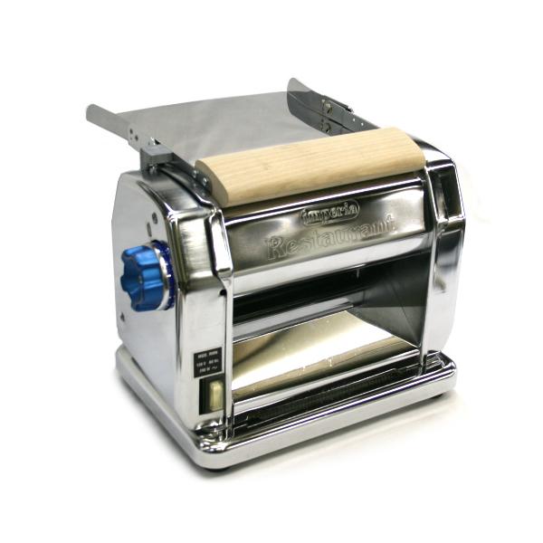 インペリア 電動式 パスタマシン PRO-220 万能製麺機 パスタマシーン