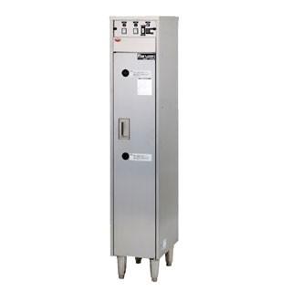 マルゼン 包丁まな板殺菌庫(電気式) MC-034 W300×D450×H1550 包丁8本 まな板4枚