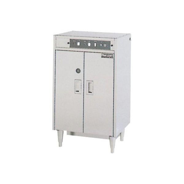 マルゼン 包丁まな板殺菌庫(電気式) MC-065B (MC-065) W600×D500×H1030 包丁12本/8本 まな板5枚