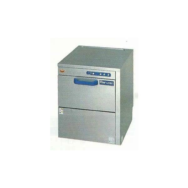 マルゼン エコタイプ トップクリーン 食器洗浄機 MDKLTB8E アンダーカウンタータイプ 貯湯タンク内臓型