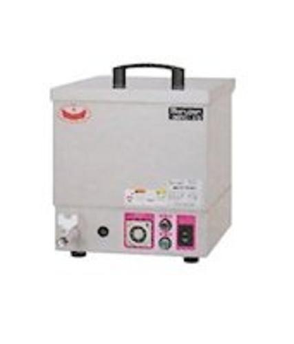 マルゼン 煮沸消毒槽(卓上タイプ) MPC-10 W300×D360×H330