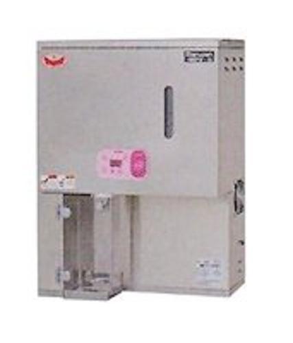 マルゼン 電気貯蔵式湯沸器(壁掛けタイプ) MPY-8 W400×D260×H550