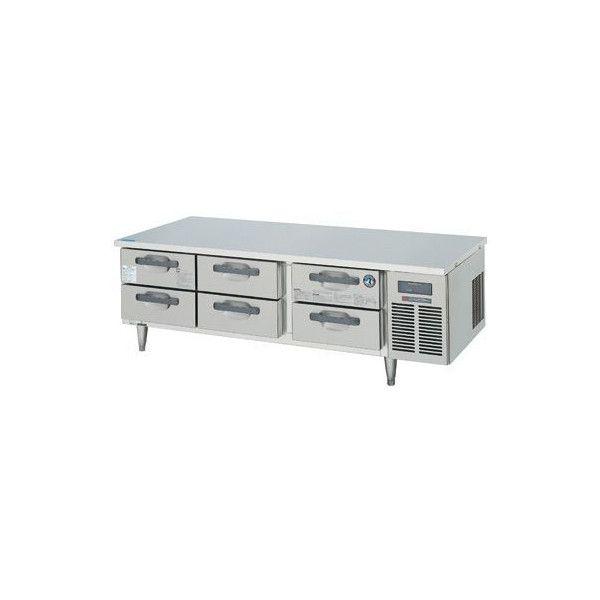 ホシザキドロワー冷蔵庫RTL-165DNF-R右ユニット仕様
