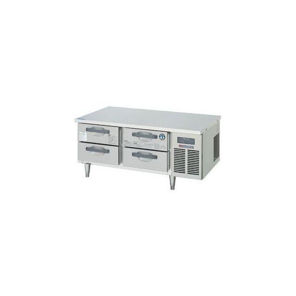 ホシザキ ドロワー 冷蔵庫 RTL-120DDCG-R 右ユニット仕様