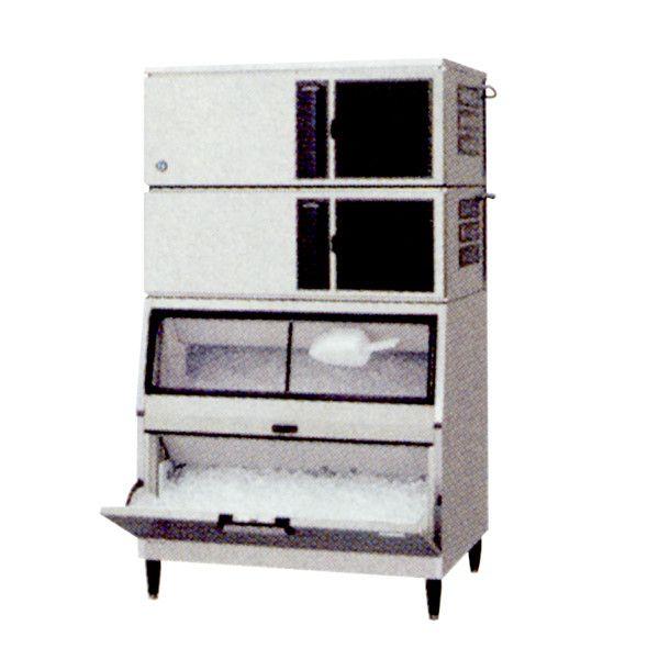 ホシザキ 製氷機 IM-460DM-1-LA キューブアイス スタックオン