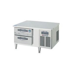ホシザキ ドロワー冷凍庫 FTL-90DDCG-R テーブル形冷凍庫 受注生産