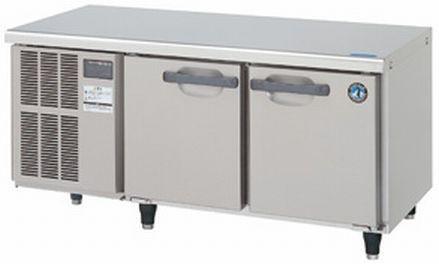 ホシザキ コールドテーブル 冷蔵庫 RL-120SNC-R