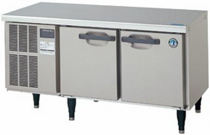 ホシザキ コールドテーブル 冷蔵庫 RL-120SNC-RT 受注生産品