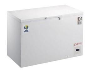 カノウ冷機 超低温 ノンフロン チェスト型ストッカー DL-140
