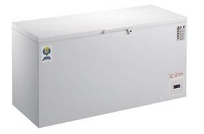 カノウ冷機 超低温 ノンフロン チェスト型ストッカー DL-300