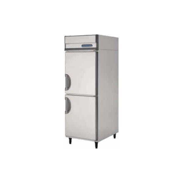 フクシマ 縦型冷蔵庫 URN-060RM6 福島工業
