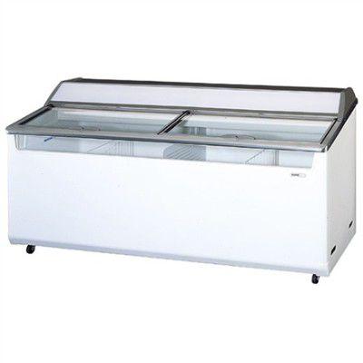 パナソニック 冷凍ショーケース SCR-181DN パノラミックシリーズ アイスクリームショーケース
