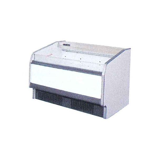 フクシマ 平型 オープンショーケース MFX-45ROBTXS 冷凍機内蔵型 三相200V MF-5シリーズ 生鮮用 福島工業