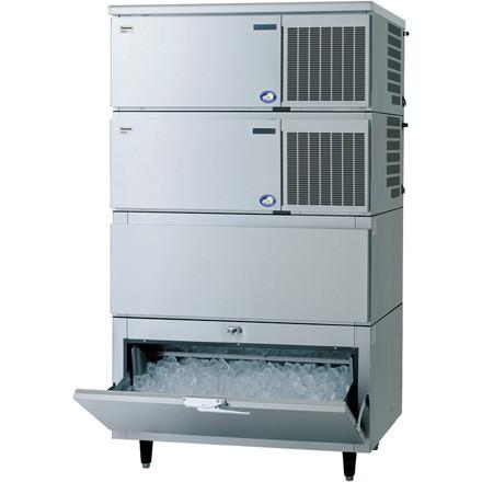 パナソニック 製氷機 SIM-S481WT-HB2 タワー式