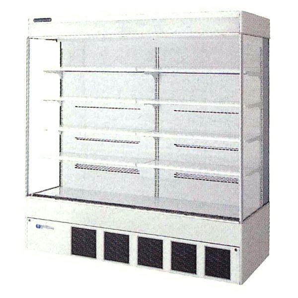 フクシマ 多段 オープンスポットショーケース MCK-65GKPOR-F 冷凍機内蔵型 MC-5シリーズ 福島工業