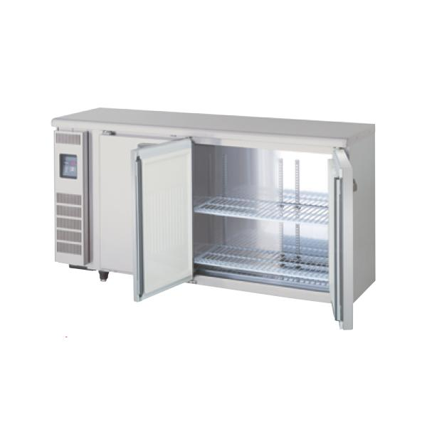 TMU-50RM2-F 福島工業 冷蔵庫 センターフリータイプ コールドテーブル 230L フクシマ 超薄型