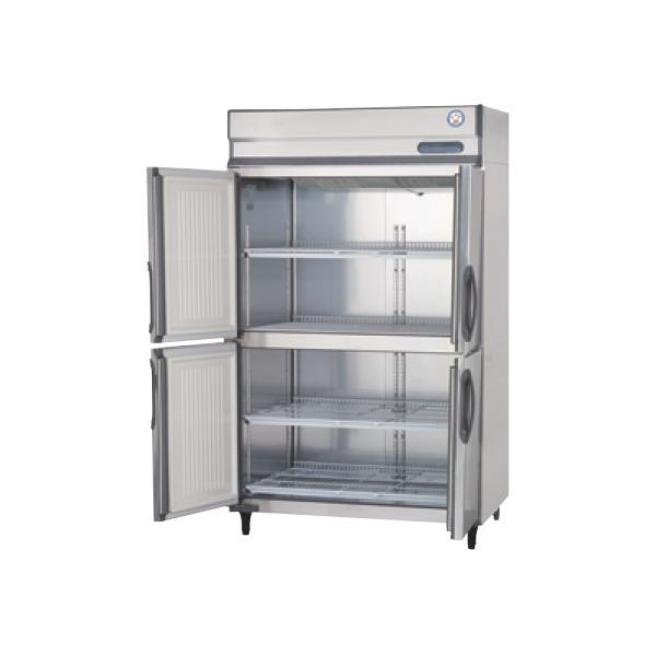 フクシマ 冷蔵庫 ARD-120RMD-F センターフリー 縦型 Aシリーズ 福島工業