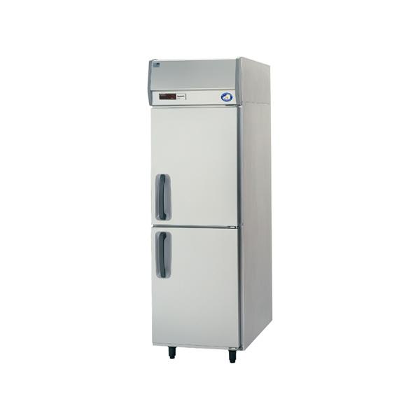 パナソニック 冷凍庫 SRF-K683 Kシリーズ 縦型 Panasonic