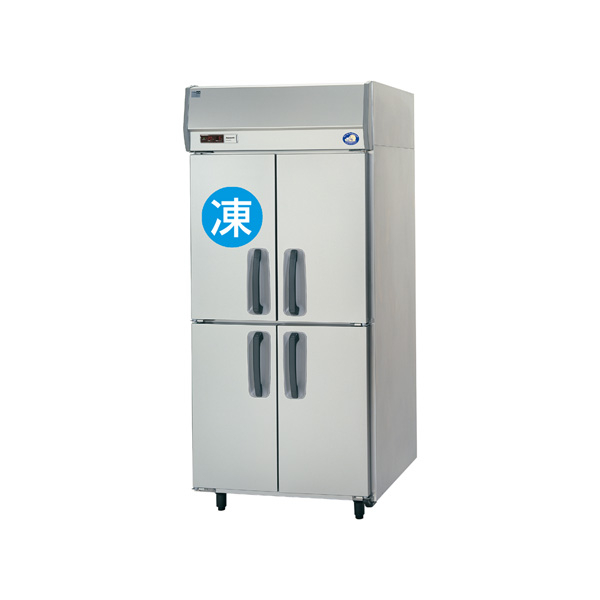 パナソニック 冷凍冷蔵庫 SRR-K981CS Kシリーズ 縦型 Panasonic