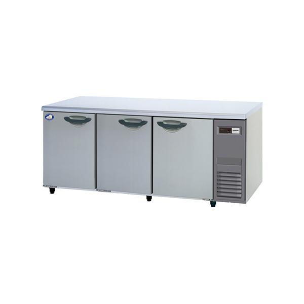 新品 送料無料 ファクトリーアウトレット パナソニック 業務用 冷蔵庫 Panasonic 横型 レビューを書けば送料当店負担 SUR-K1871SA-R コールドテーブル KAシリーズ