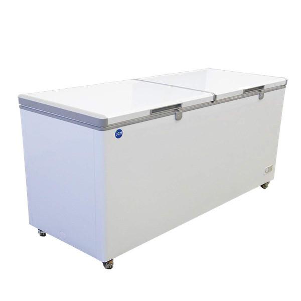 誕生日プレゼント JCM 冷凍ストッカー JCMC-755 新作多数 業務用 755L 冷凍庫
