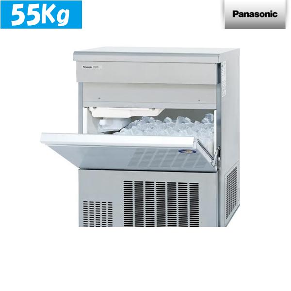 パナソニック 製氷機 SIM-S5500B キューブアイス バーチカル Panasonic