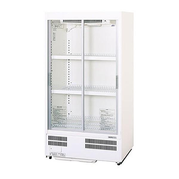 パナソニック 冷蔵ショーケース SMR-H129NB 薄型壁ピタタイプ