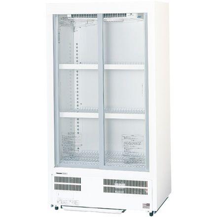パナソニック 冷蔵ショーケース SMR-M120NB 超薄型壁ピタタイプ