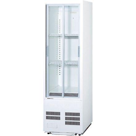 パナソニック 冷蔵ショーケース SMR-S75B 超薄型壁ピタタイプ