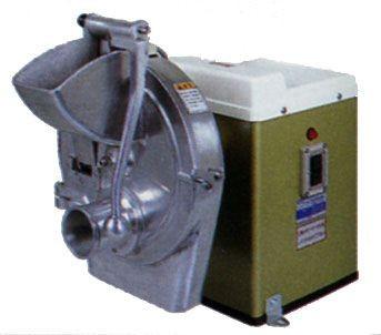 AIHO (アイホー) ユニバーサル卓上野菜調理機 VC-8 三相200V仕様