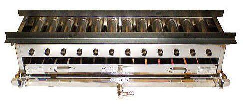 ガス串焼器 GA-65S LPガス(プロパン)仕様