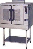 マルゼン ガス式 ビックオーブン 芯温センサー付 MCO-9SHE(MCO-9SHD) LPガス仕様