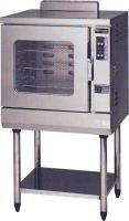 マルゼン ガス式 ビックオーブン 芯温センサー付 MCO-8SHE(MCO-8SHD) 都市ガス仕様