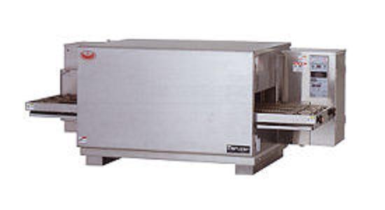 マルゼン コンベアオーブン SPJG-141R スピードジェット コンパクトタイプ 標準タイプ W1400・D750・H750 都市ガス仕様