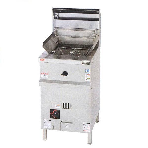 マルゼン ガス式 涼厨スパゲティ釜 MRLN-046P2 都市ガス