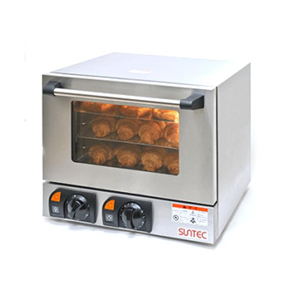 サンテック コンベクションオーブン COS-200 単相100V トースター オーブン ソーセージグリラー