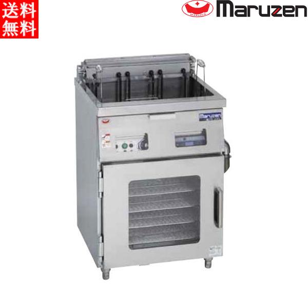マルゼン 電気式ドーナツフライヤー MEFD-23GR 200V