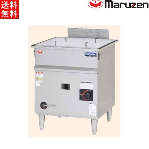マルゼン ガス蒸し器(セイロタイプ) MUS-066D4NU (MUS-066CNU) LPガス(プロパン)仕様 W645・D710・H770(mm) 軟水器付