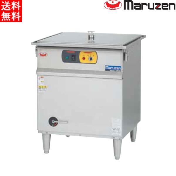 マルゼン 電気蒸し器 セイロタイプ(電気式) MUSE-066 H650・D650・H795(mm)軟水器無
