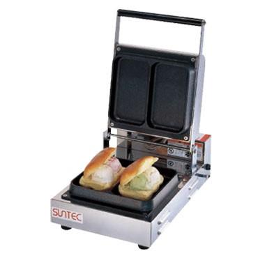 サンテック アイスサンドメーカー SVO-1 1連式 単相100V