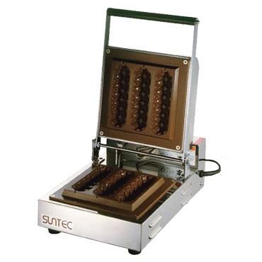 サンテック チーズドッカー CD-3 1連式 単相200V 受注生産